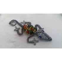 Wire Gecko Range Small (USD)