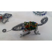 Wire Chameleon Range Small (USD)