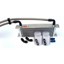 Gearbox Oil Cooler