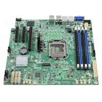 INTEL SILVER PASS SERVER MBO-SKT1151