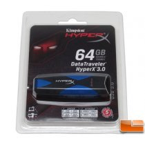 64GB AData USB Flash Drive (NLM)