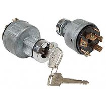 Ignition Switch (ZAR)