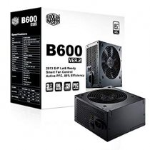B600 SERIES 600WATT ATX PSU