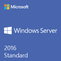 WINDOWS SERVER 2016 5 USER CAL COEM